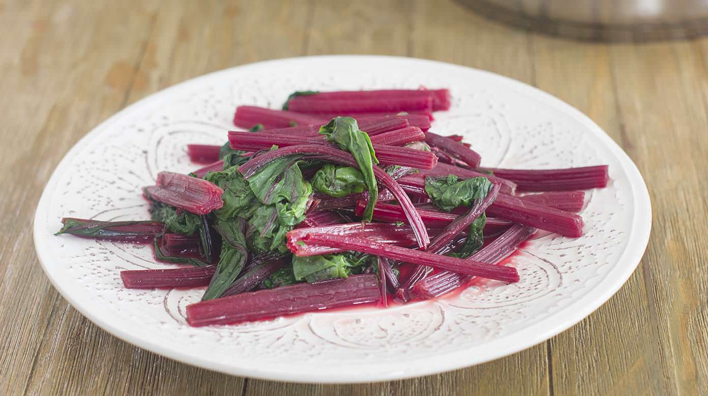 How To Cook Beet Greens The Story