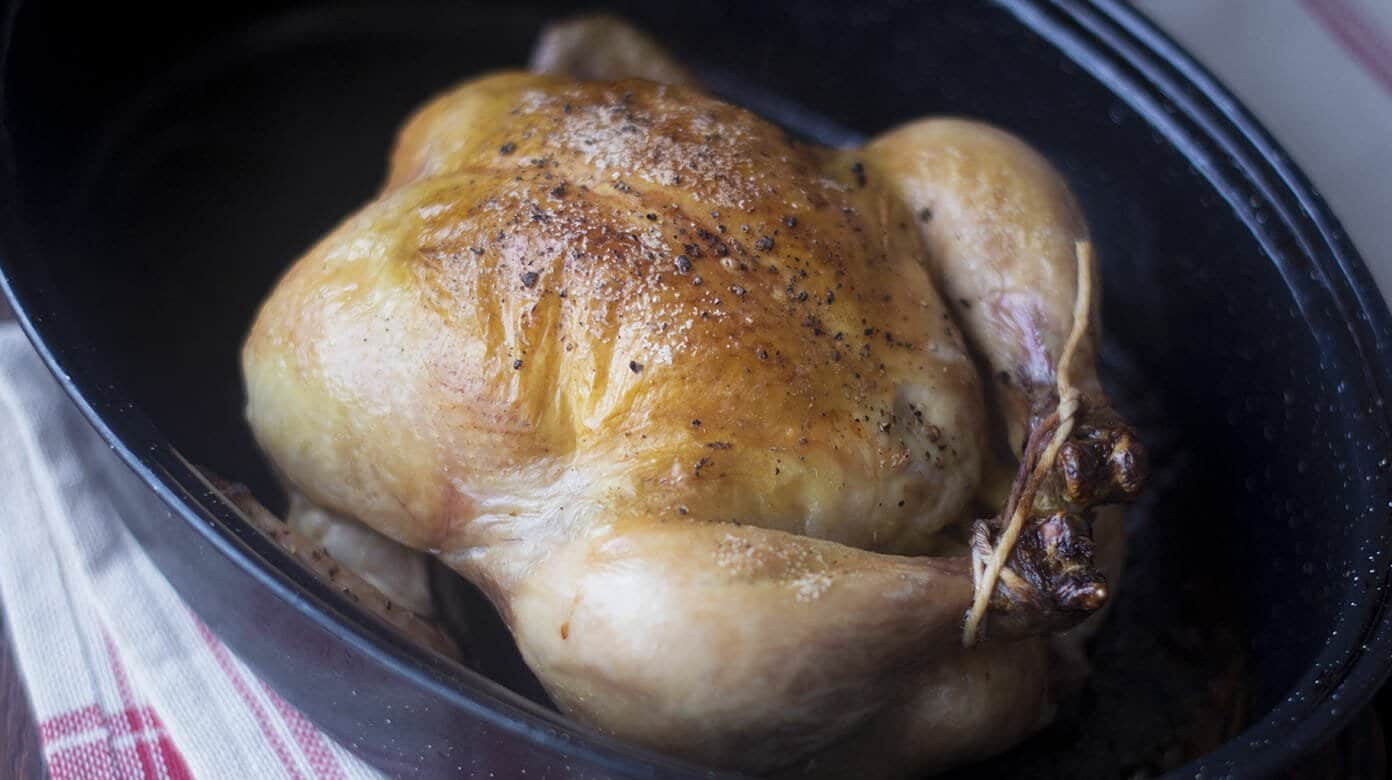How To Roast Chicken Perfectly Cook The Story,House Of The Rising Sun Piano Chords And Lyrics