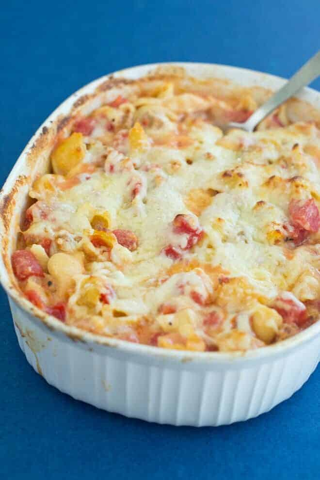 5 Easy to Make Baked Pasta Dishes