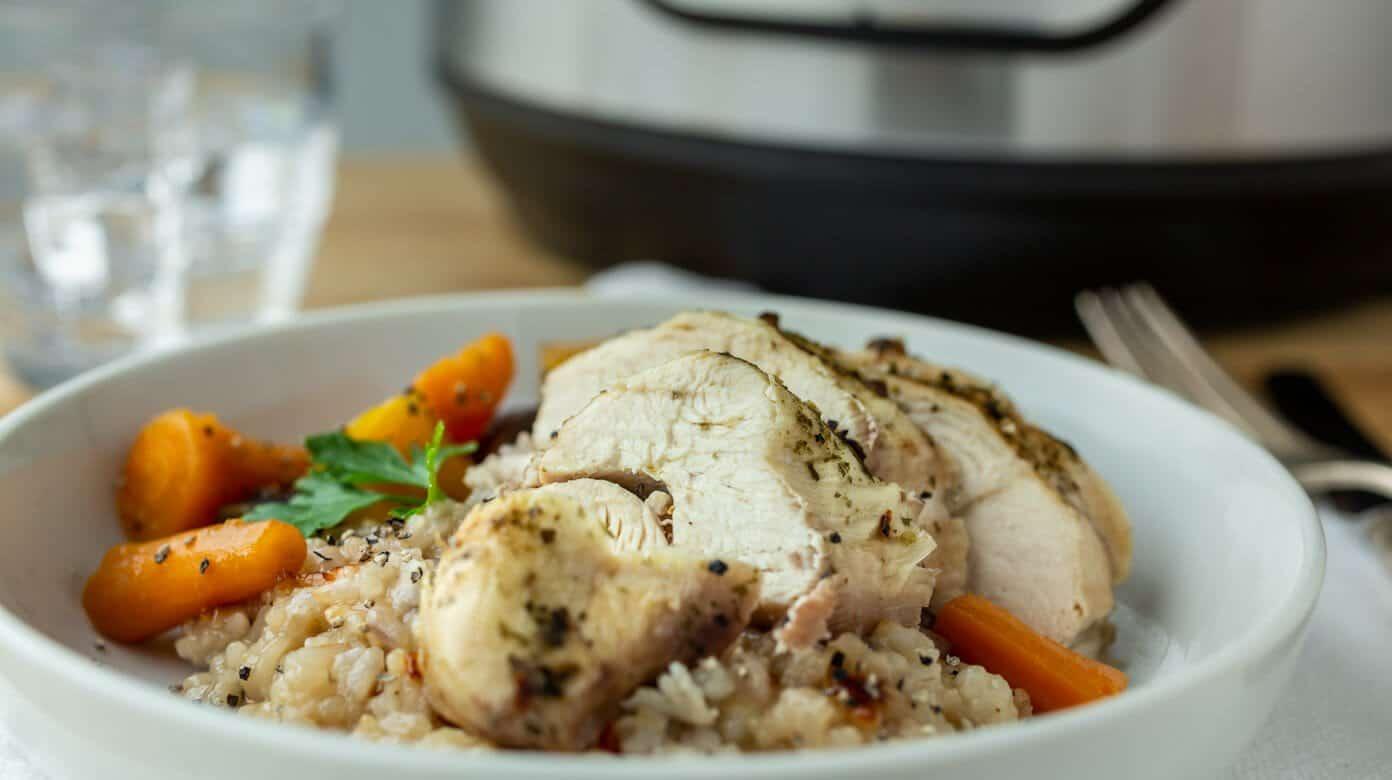 10 chicken fillet recipes