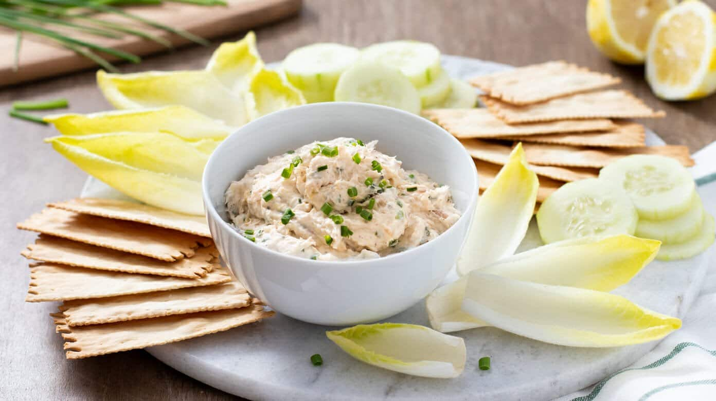 Smoked Trout Dip Cook The Story