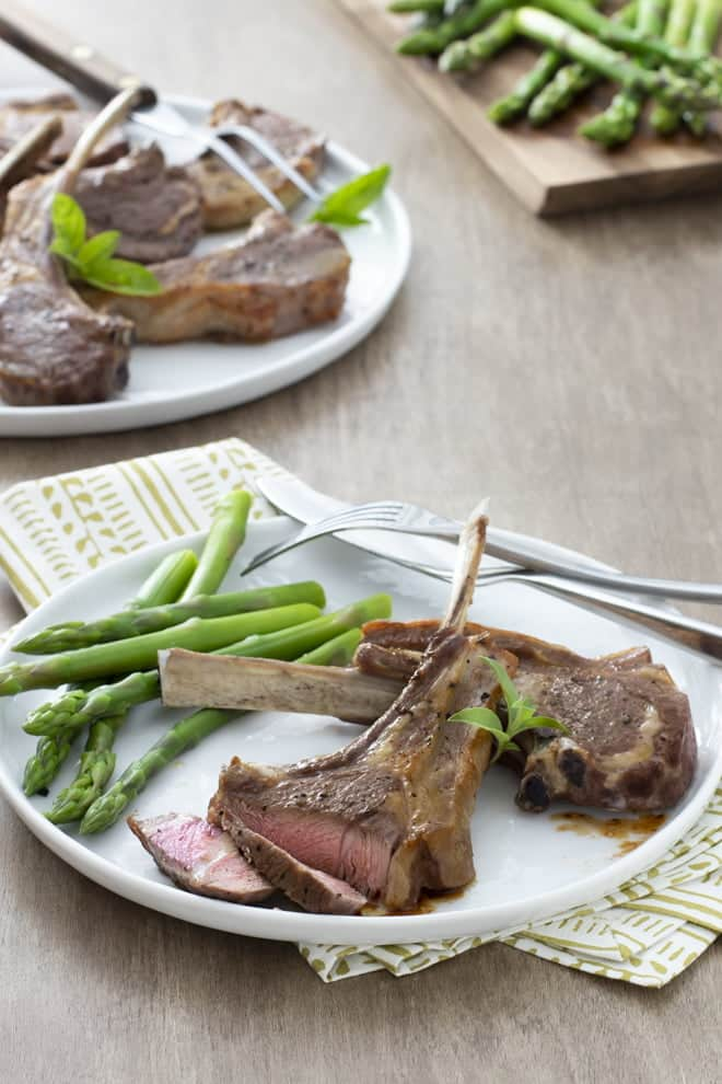 There's nothing like tender, juicy lamb chops—here's everything you need to know to cook them perfectly every time.