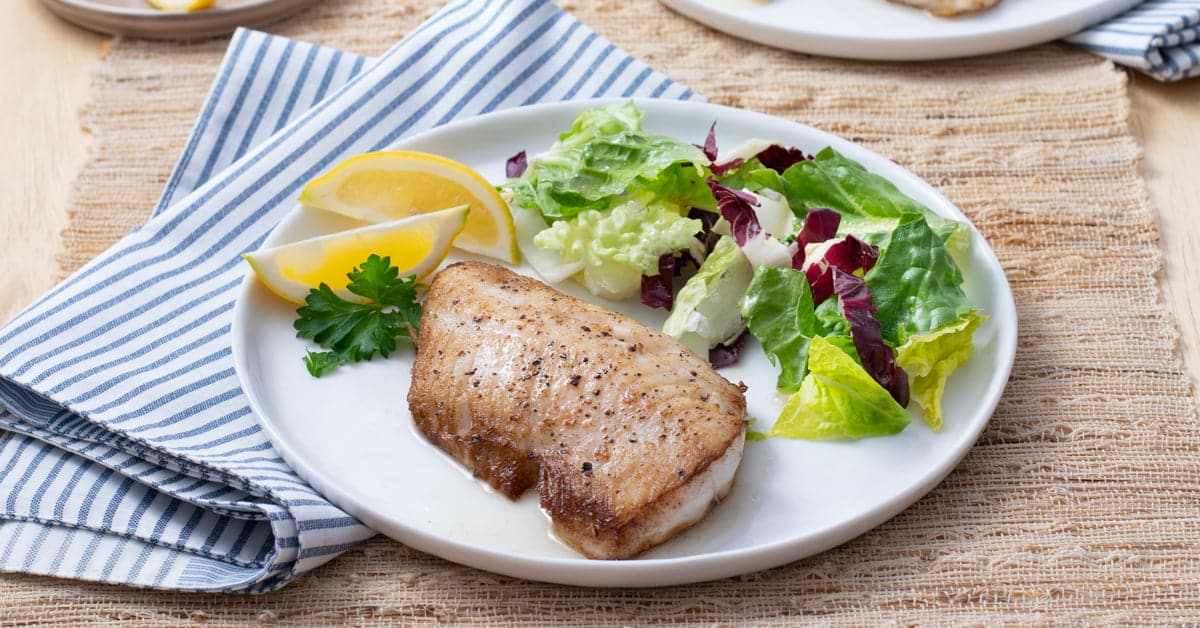 How to Cook Fish Fillets Perfectly - Cook the Story