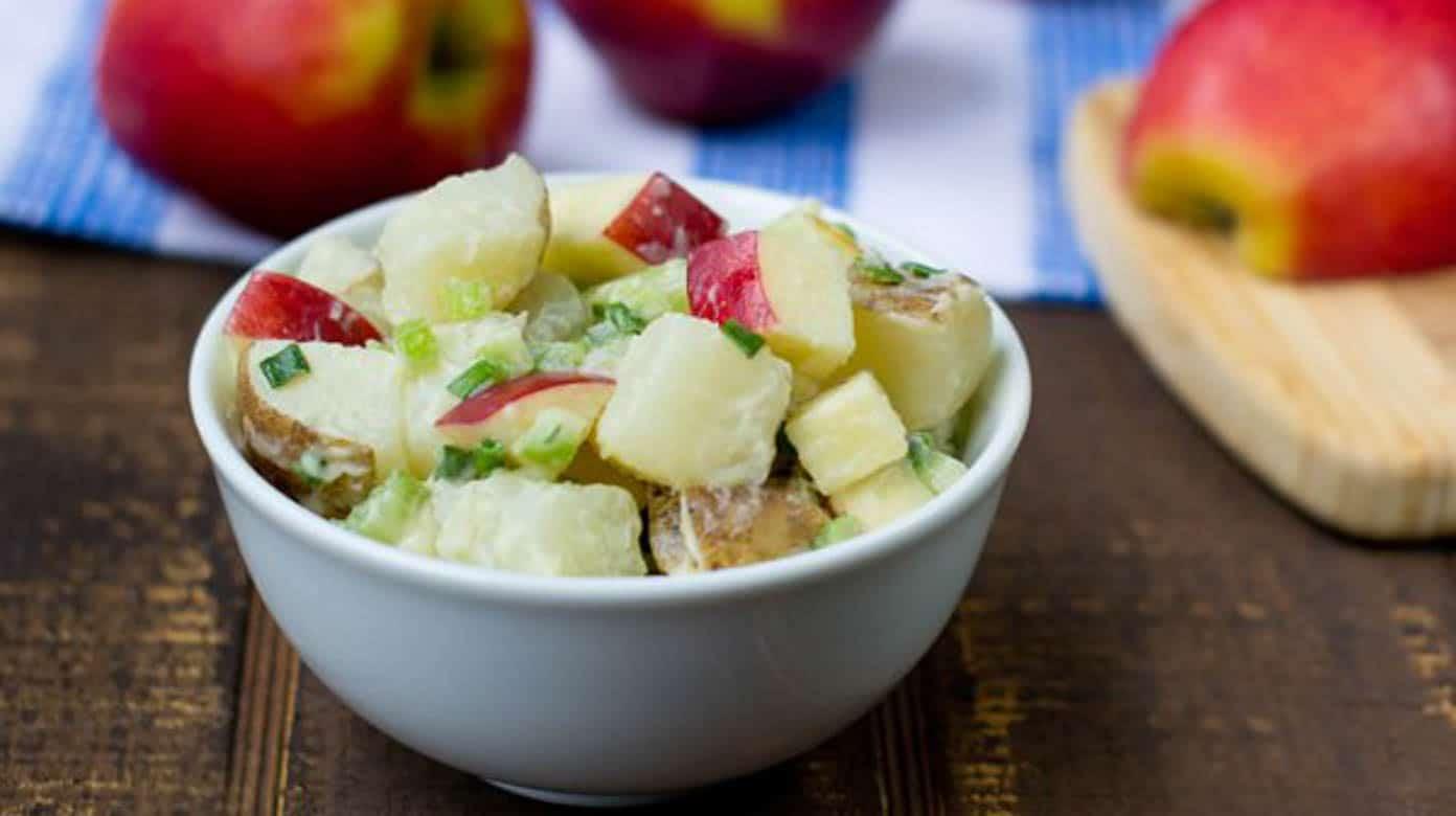 Best Potato Salad Recipes Nz
